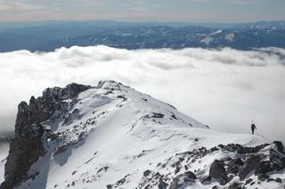 Casaval Ridge