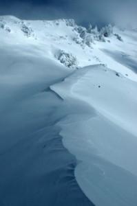 Casaval Ridge on 3.23.12