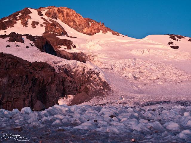 Hotlum Glacier