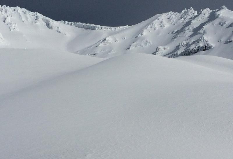 Mt. Shasta December 2014