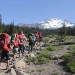 Mt. Shasta Summer Climbing Report