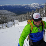 Mt. Shasta post monsoon report and storm update
