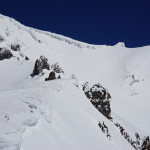 Mt. Shasta spring update and conditions report