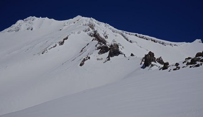 Casaval Ridge Mt. Shasta