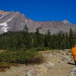 Mt. Shasta Fall Update and Winter Preview